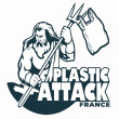 Plastic Attack France